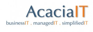 Acacia I.T., Tucson, Arizona, Business Computers Since 1991