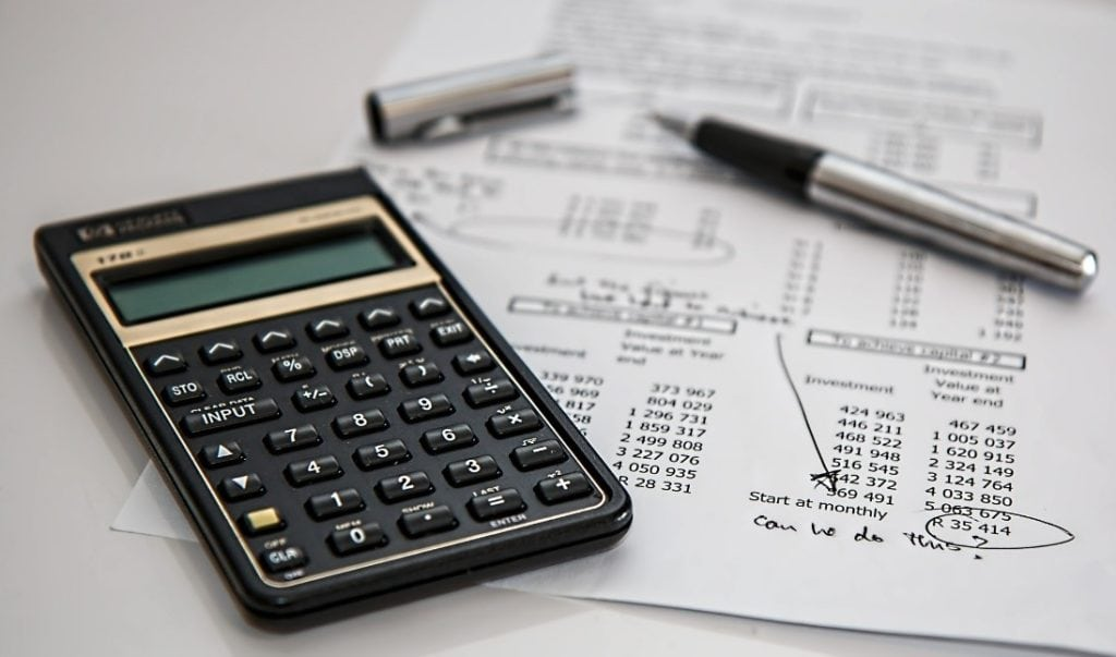 Budgeting for your IT needs throughout the year.