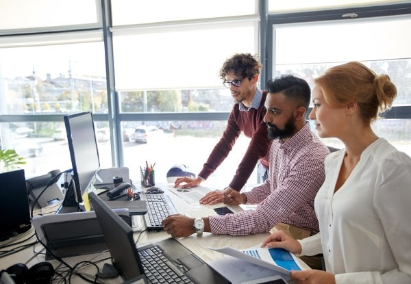 Managed IT services with AcaciaIT include remote support, security, compliance, performance, time and most of all you. We support your business& your IT to keep you working.