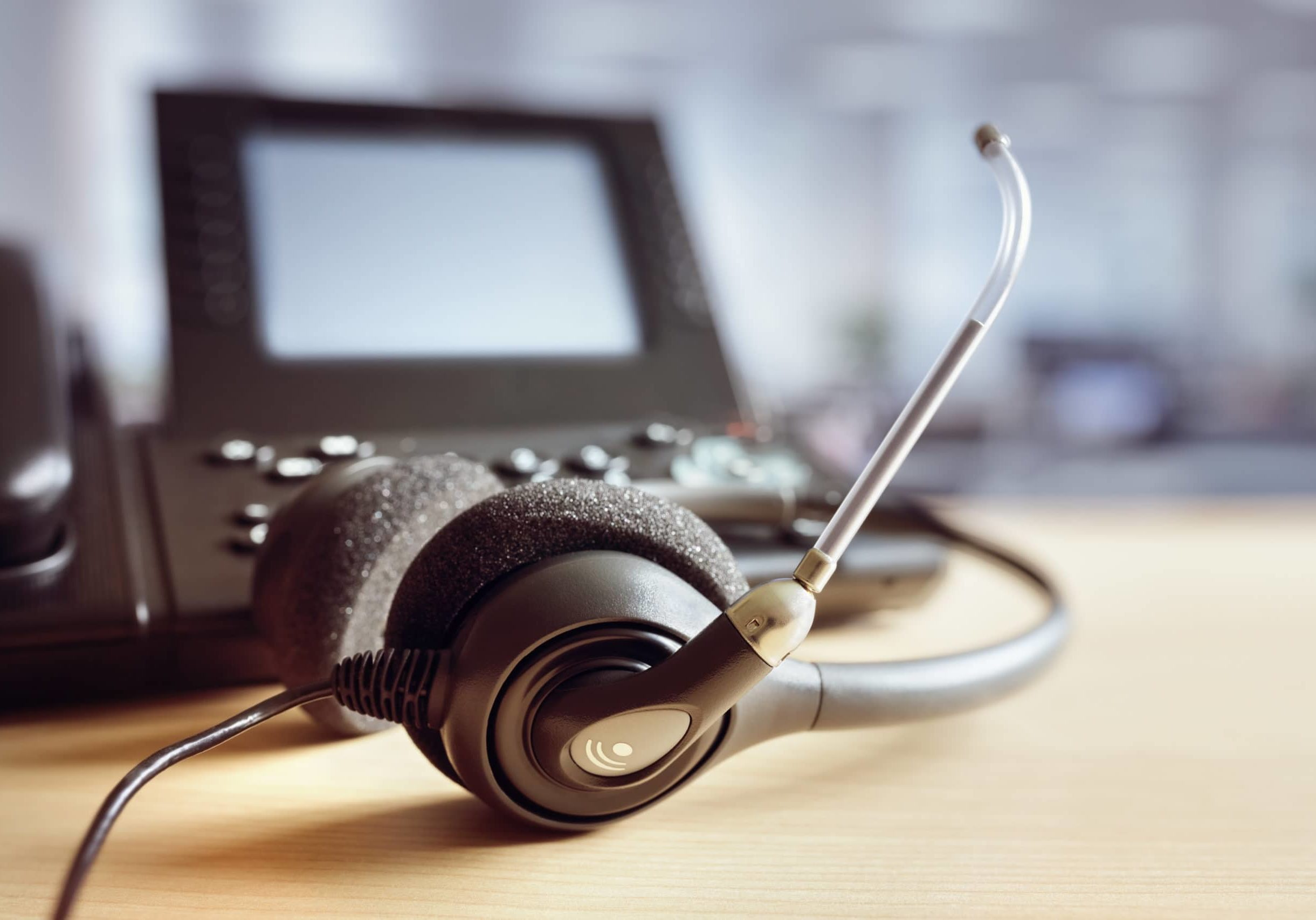 VOIP Phone Systems